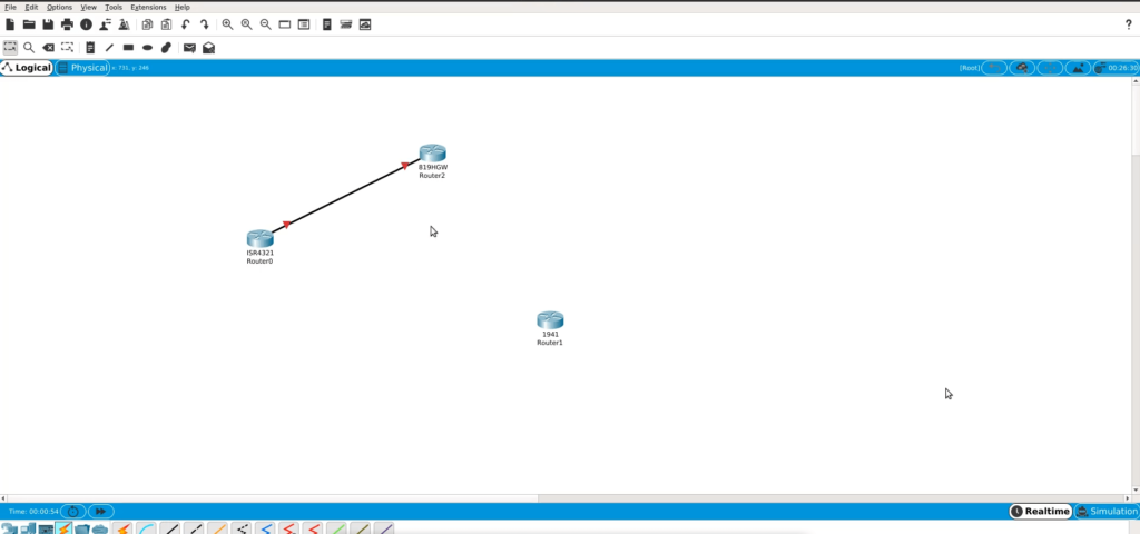 install Cisco packet tracer on Linux